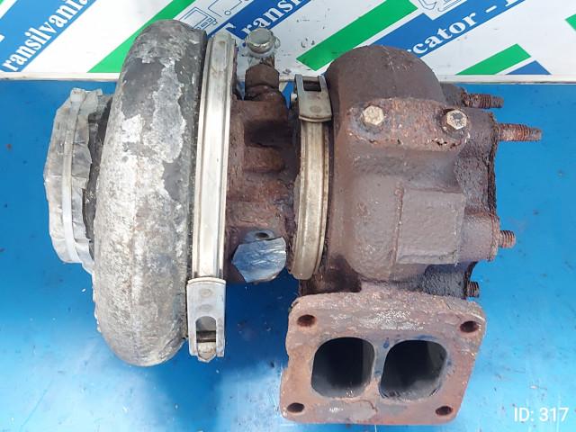 Turbosuflanta Schwitzer, Euro 2, 257 KW, 11967 cm3, MAN A 01