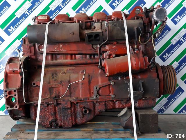 Motor MAN D2866 TOH, Euro 1, 213 KW, 11967 cm3