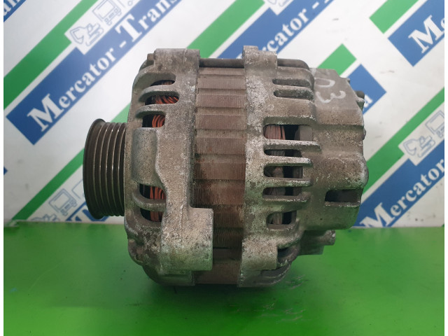 Alternator Mitsubishi 504109413 / A004TA0594 24V 90A, IVECO, 180 KW, 7790 cm3