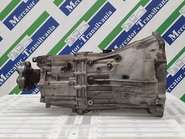 Cutie de Viteze ZF GS-645DZ, Euro 5, 135 KW, 2.0 D