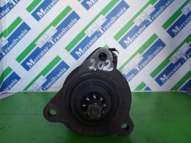 Electromotor Bosch 0 001 417 001, 24V, Mercedes, 250 KW, 10964 cm3