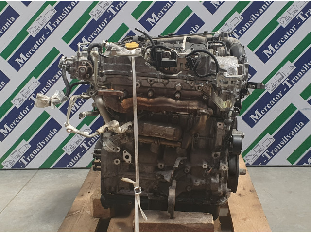 Motor complet fara anexe Toyota 2AD - FHV, Avensis, Euro 4, 130 KW, 2.2 D