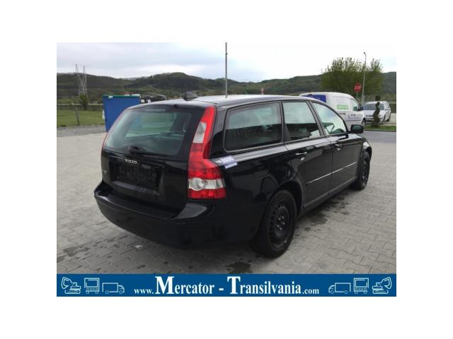 Volvo V50 2.0D