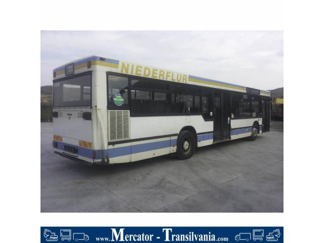 MAN - NL  202