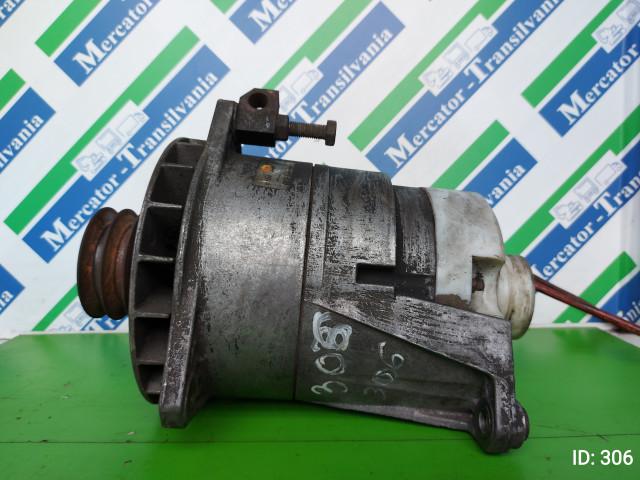 Alternator eXchange 0 986 039 530, 28 V 140 A, MAN, 257 KW, 11967 cm3