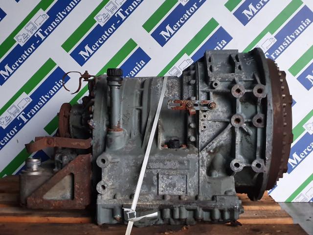 Cutie de viteza ZF Ecomat 2, 5 HP-602, Parts NO. 4149 061 007 / 2.81-0.80