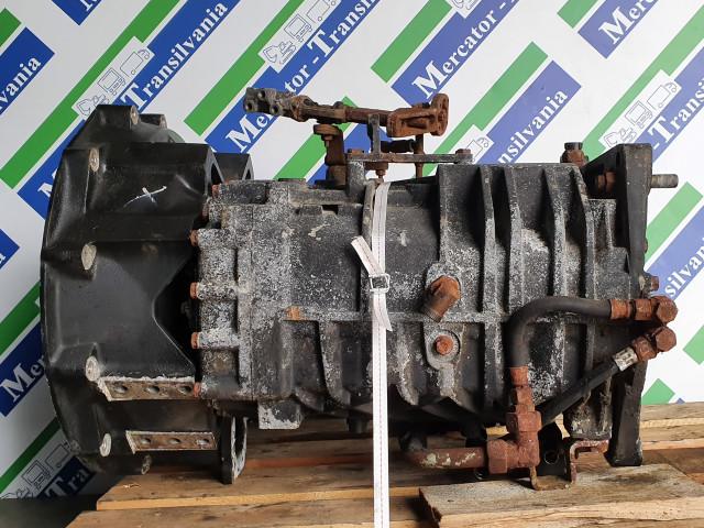 Cutie de viteza ZF Ecolite 6S 1600, Parts NO. 1310 054 009 / 6.32-0.81