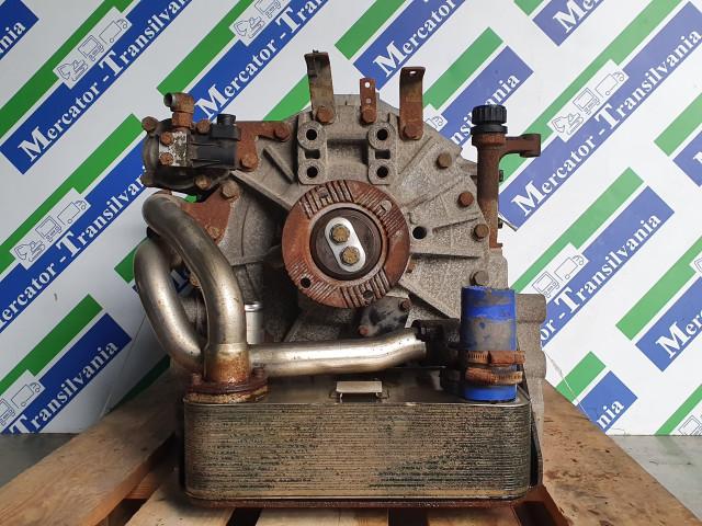 Cutie de viteza ZF Ecomat 2, 5 HP 502 C - 4149 003 057 - 00025131