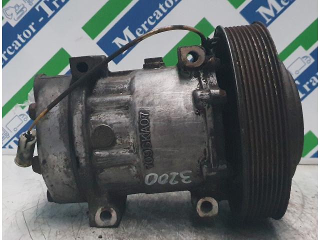 Compresor de Clima Sanden SD7H15 / 20587125, Volvo FH 12440, Euro 5, 324 KW, 12780 cm3, 2007