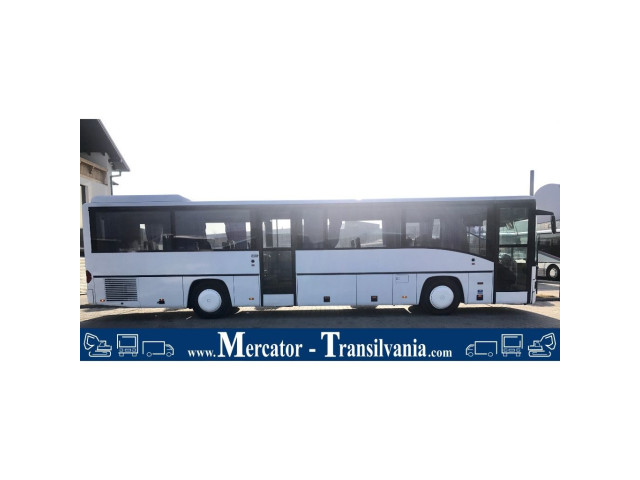 Mercedes-Benz O 550 / Integro * Clima – Retarder *