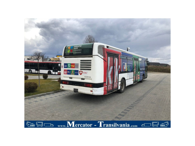 Irisbus City Bus * Euro 3 - Retarder *