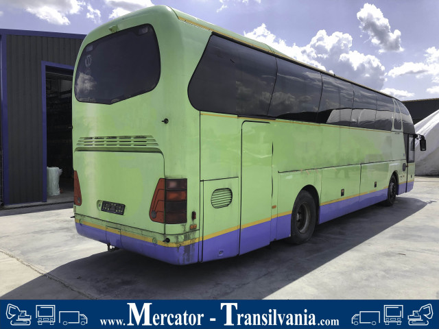 Neoplan 516 SHD * Aer conditionat - Cutie manuala - Retarder *
