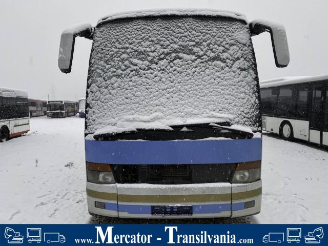 Setra S 315 HD * Aer conditionat  - Cutie manuala - Retarder *