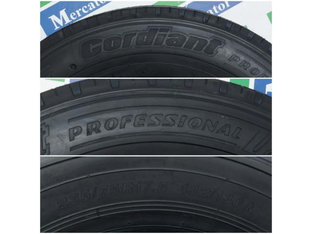 Cordiant Professional FR-1, 235/75 R17.5, 132/130 M