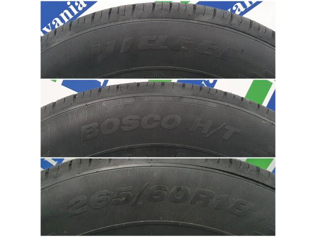 Viatti Bosco H/T, 265/60 R18, 110H