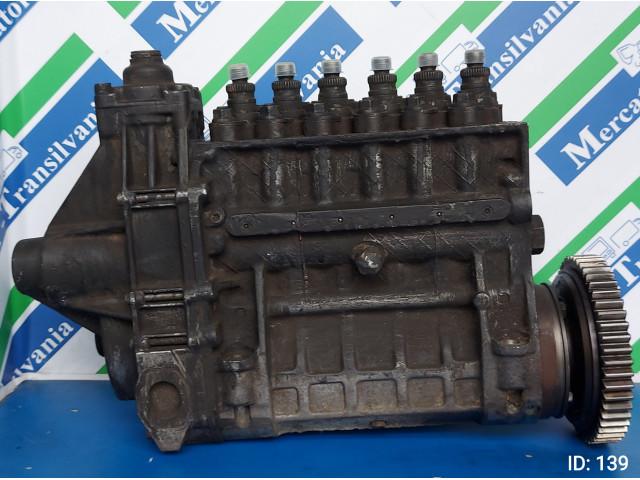 Pompa Injectie Bosch 0 402 696 033 / PE6H120/320LS4-2, OM441LA.I/11, 250 KW, 10964 cm3