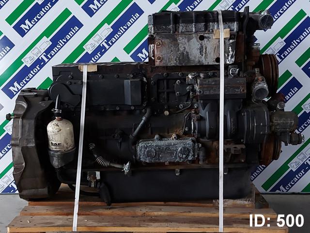 Bloc Motor Paccar PR 228S2  I-10508, Euro 5, 231 KW, 9186 cm3