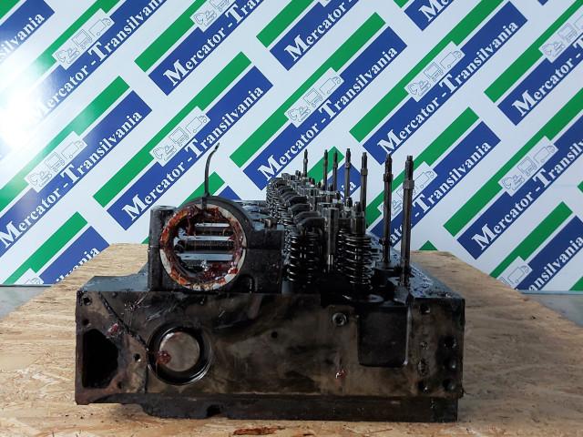 Chiuloasa Volvo DH12D420, Euro 3, 309 KW, 12130 cm3