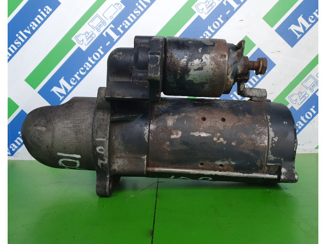 Electromotor Bosch 0 033 ACO 115 / 2339402187 24V, Euro 2, 205 KW, 6374 cm3