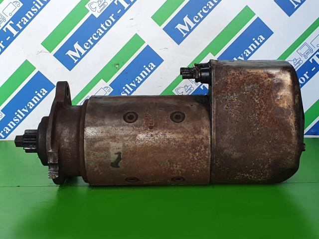 Electromotor Bosch 0 001 411 009, Euro 2, 184 KW, 11967 cm3