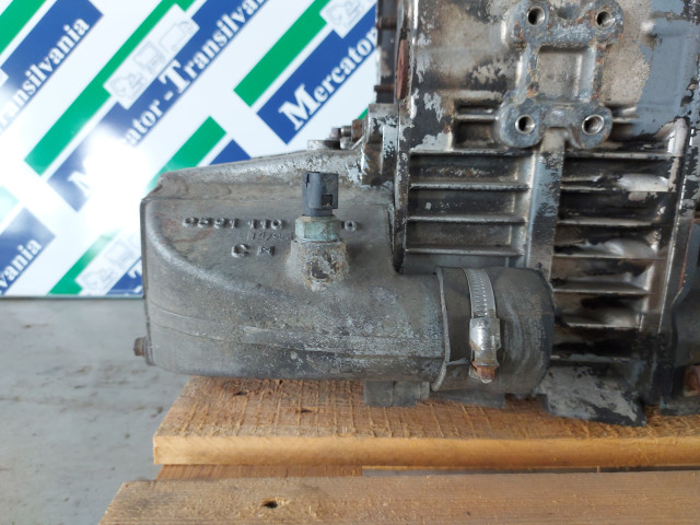 Racitor Cutie viteza Voith Typ. 591 110 / G8 EGS