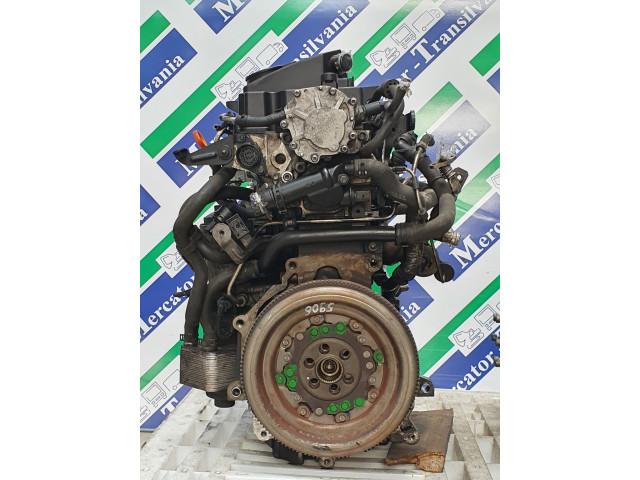 Motor complet fara anexe Volkswagen BMM, Skoda Octavia 2,Euro 4, 103 KW, 2.0 TDI