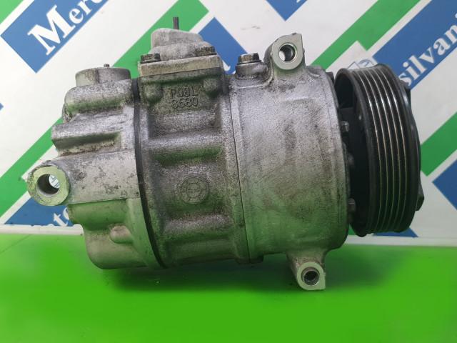 Compresor Clima Sanden 1K0 820 859 F, Euro 4, 103 KW, 2.0 TDI, 2008