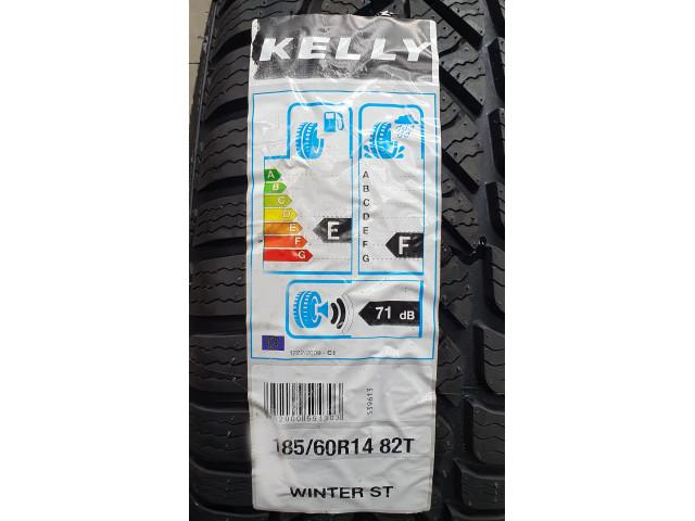 185/60 R14, Kelly, Winter ST (Goodyear)