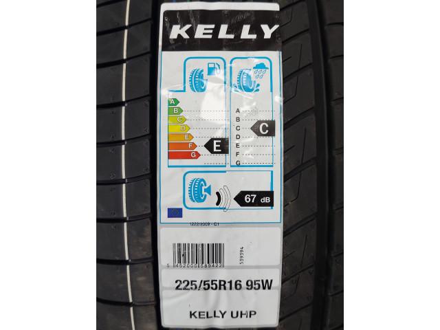 Kelly, UHP (Goodyear), 225/55 R16