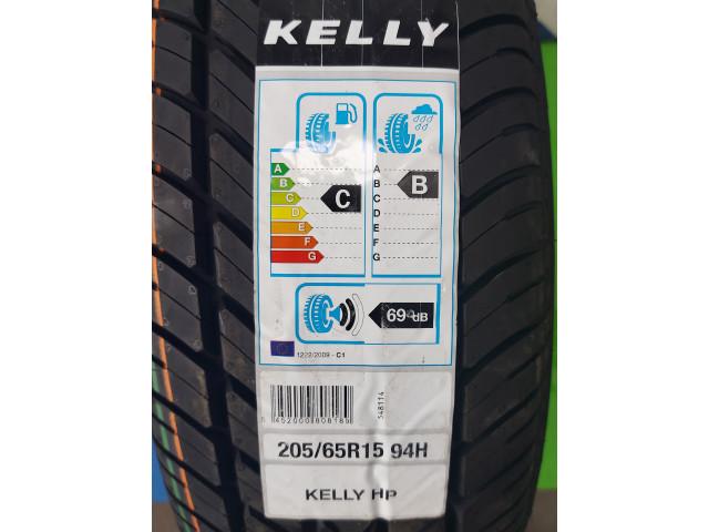Kelly, HP (Goodyear), 205/65 R15