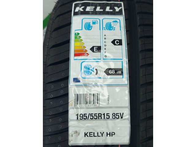 Kelly, HP (Goodyear), 195/55 R15