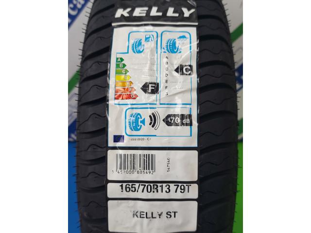 Kelly, ST (Goodyear), 165/70 R13