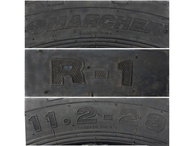 Marcher, QZ-702 R-1, 8 Pliuri, 11.2 – 28