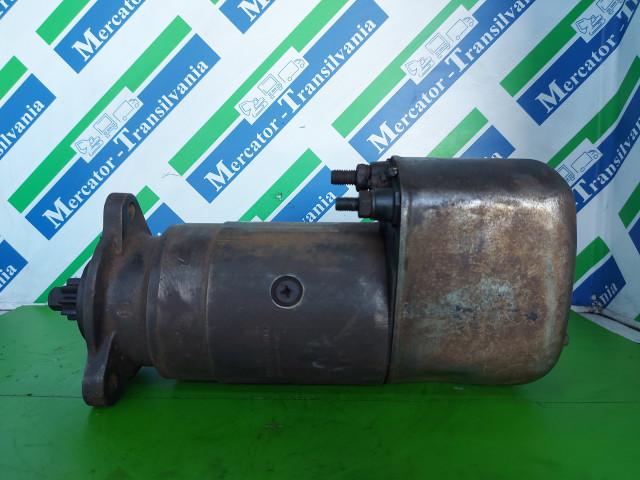 Electromotor Bosch 0 001 417 001, 24V, Mercedes, 184 KW, 11967 cm3