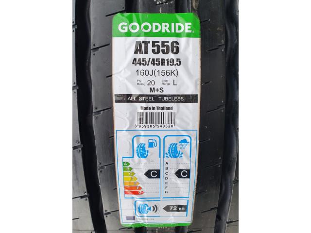 445/45 R19,5  Goodride , AT556 , 20 Pliuri