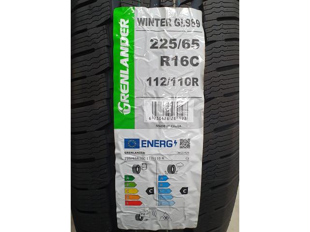 225/65 R16 C , Grenlander , Winter GL989