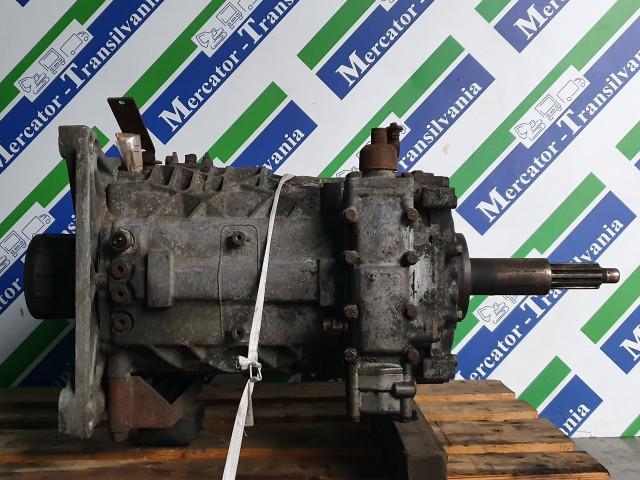 Cutie de viteza ZF Ecolite  S 6 85, Parts NO. 1310 050 162  /  7.72-1.0