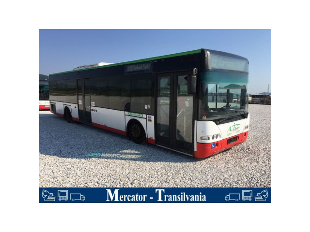 Neoplan N 4416 * Clima *