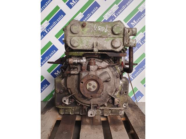Cutie de viteza Voith Typ 854.3, Bauart B4XT0R0 8.5 L, Baumuster 68.6938.1