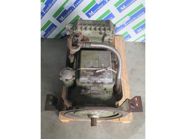 Cutie de viteza Voith Typ 864.3, Bauart B4HT0R2 8.5 L, Baumuster 56.9666.1