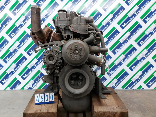 Pentru piese Motor Isuzu 6HK1XDHAA , Hitachi, ZW250, 179 KW, 7790 cm3, 2008