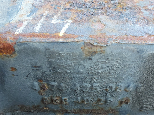 Punte Spate ZF 4474 435 084 E / GGG 40, Neoplan N 516 SHD, 1999