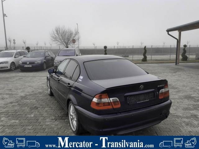 BMW E46 3.0 D M57 | Pachet M Sport | Automat | Piele  |