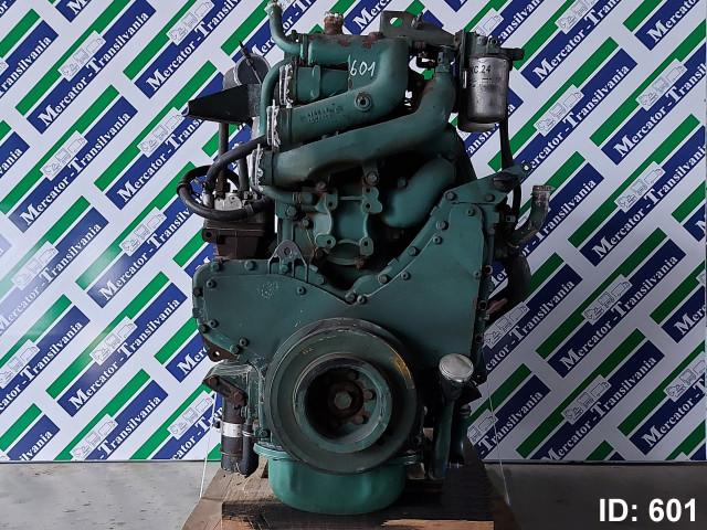 Motor Volvo D12A, Euro 2 ,279 KW, 12130 cm3
