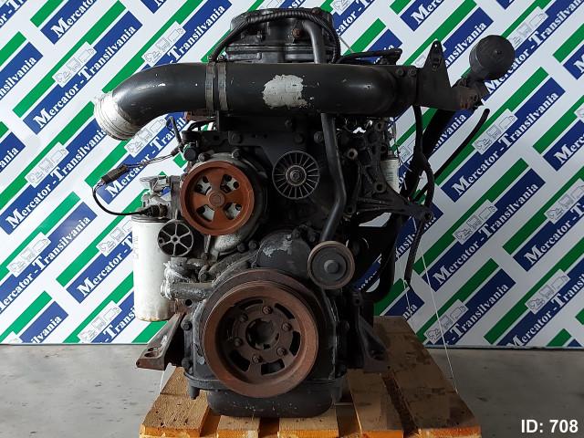 Motor Scania DC 11.04, Euro 3, 280 KW, 10640 cm3, 2005