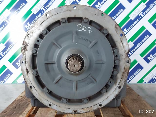 Cutie de viteza Voith Typ: 854.3E, Bauart: B4XT0R2-8.5 E, Baumuster: 68.8642.1, 5884199