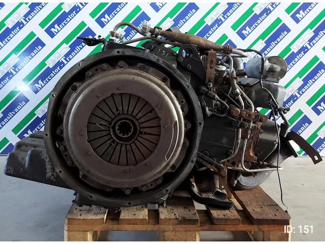 Motor Mercedes Benz OM 457, Euro 3, 220 KW, 11967 cm3
