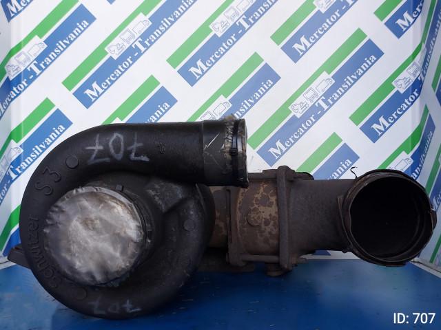 Turbosuflanta Schwitzer, Euro 2, 315 KW, 11630 cm3, Bova FHD 15-430