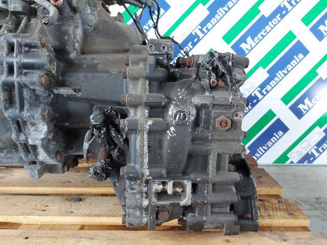 Intarder ZF Intarder  / ZF Astronic 12 AS 2000 B IT, Euro 3, 310 KW, 11967 cm3