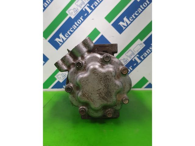 Compresor Clima Sanden SD7V16 / 8200802609, Euro 4, 50 KW , 1.5 DCI